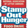 "Help ""Stamp Out Hunger"" on May 14"