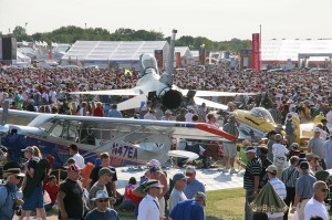 Miami South Florida commercial air show a possibility
