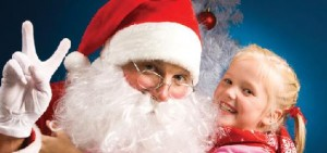 Santa and holiday events in Palmetto Bay