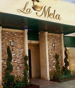 La Mela Italian Fusion Restaurant, Palmetto Bay, FL
