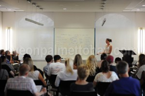 Florida Public Interest Group workshop