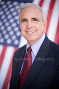 Miami-Dade Mayor Carlos Gimenez to Visit Palmetto Bay and Discuss State of the County